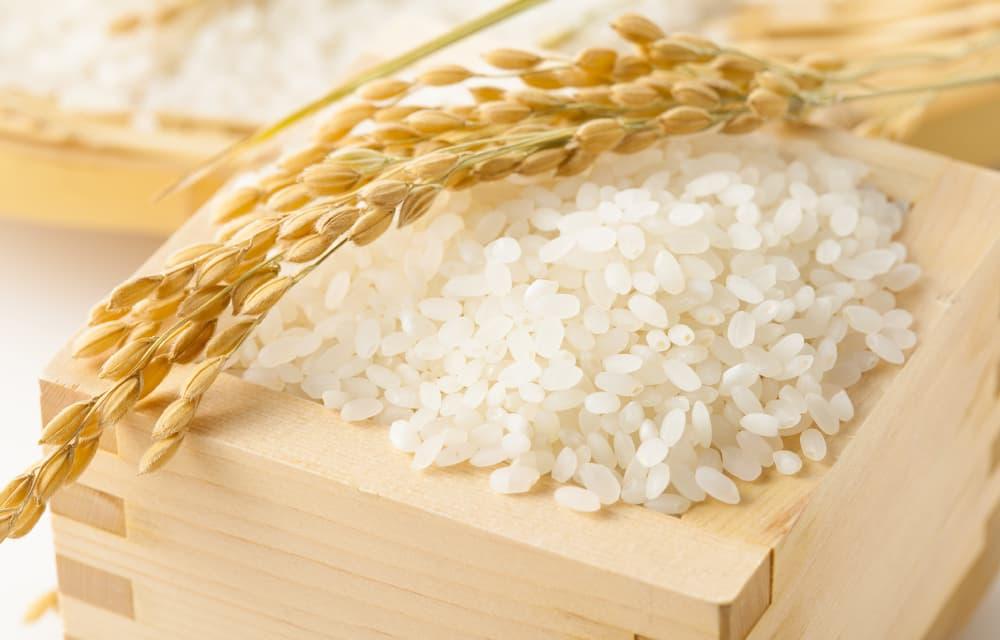 パワー入り米の使い方